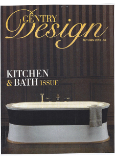 JR Designs - Magazine Cover